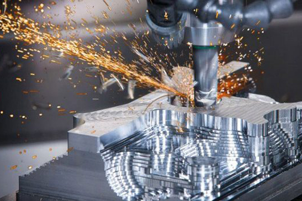 Things You Need In A CNC Machining Manufacturer